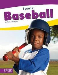 Baseball by Nick Rebman