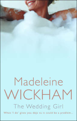 The Wedding Girl by Madeleine Wickham image