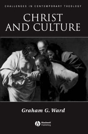 Christ and Culture by Graham Ward image