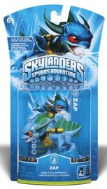 Skylanders Spyro's Adventure Zap for