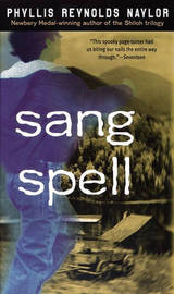 Sang Spell by Phyllis Reynolds Naylor image