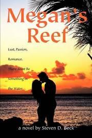 Megan's Reef by Steven D Beck image