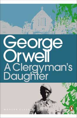 A Clergyman's Daughter by George Orwell image