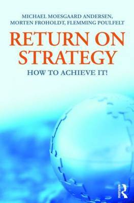 Return on Strategy by Michael Moesgaard