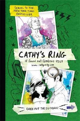 Cathy's Ring by Sean Stewart image
