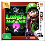 Luigi's Mansion 2 (Selects) for Nintendo 3DS