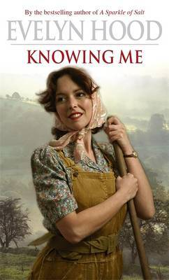 Knowing Me by Evelyn Hood image