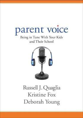 Parent Voice by Russell J Quaglia image