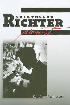 Sviatoslav Richter by Karl Aage Rasmussen