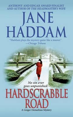 Hardscrabble Road by Jane Haddam