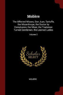 Moliere by . Moliere