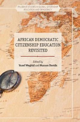 African Democratic Citizenship Education Revisited image