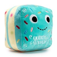 Yummy World: Finn Funfetti Cake - Medium Plush