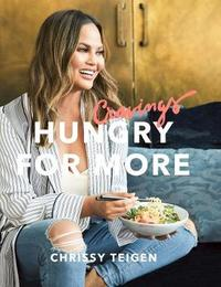 Cravings: Hungry for More by Chrissy Teigen