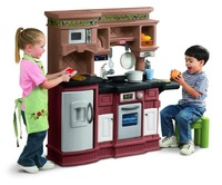 Little Tikes: Gourmet Prep 'n Serve - Play Kitchen