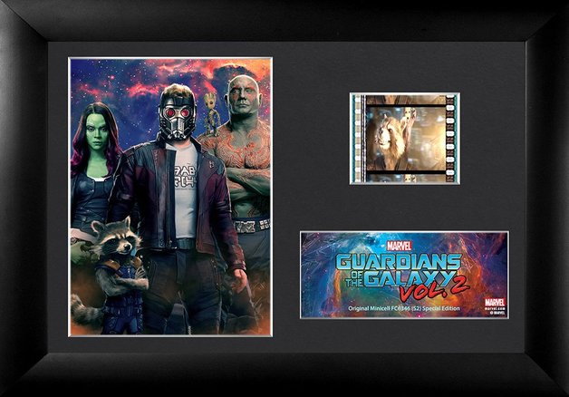 FilmCells: Mini-Cell Frame - Guardians Of The Galaxy 2 (Team)