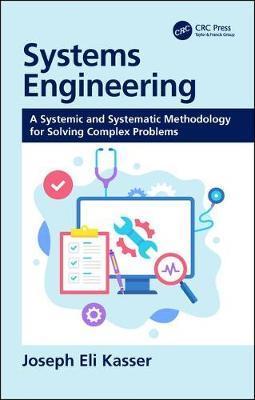 Systems Engineering by Joseph Eli Kasser image
