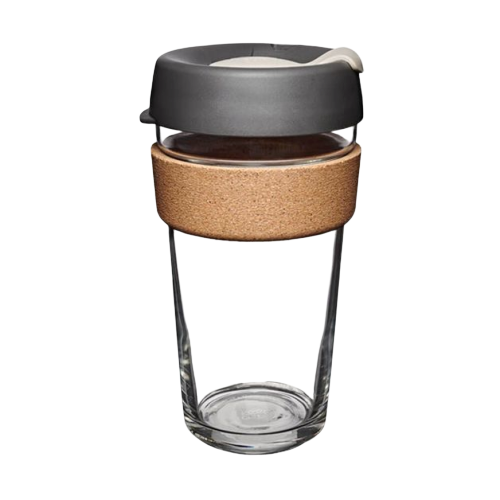 KeepCup Brew Cork Press (16oz)