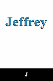Jeffrey by J image