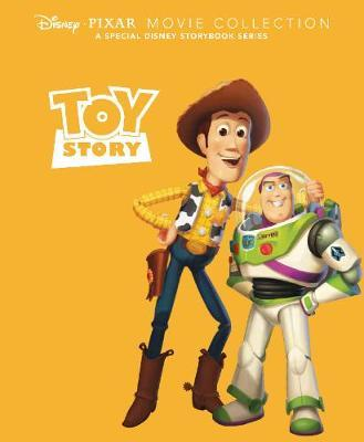 Disney Movie Collection: Toy Story by Parragon Books Ltd