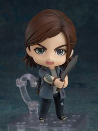 The Last of Us: Ellie - Nendoroid Figure image