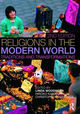 Religions in the Modern World image