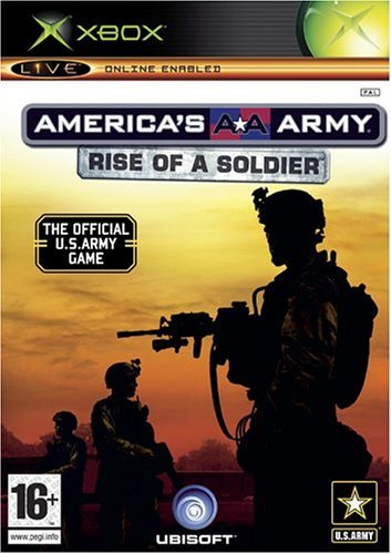 America's Army: Rise of a Soldier for Xbox