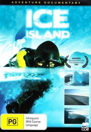 Ice Island on DVD