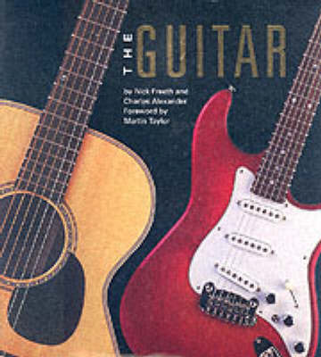 The Guitar, The by Nick Freeth