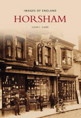 Horsham by Susan C. Djabri