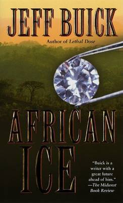 African Ice by Jeff Buick