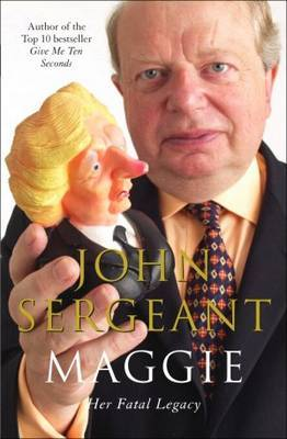 Maggie by John Sergeant image