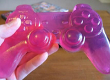 PlayStation 3 Controller Soap - Pink