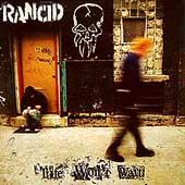 Life Won't Wait by Rancid