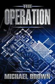 The Operation by Michael Brown image