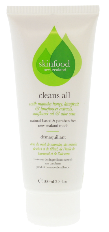 Skinfood - Cleans All Cleanser (100ml)