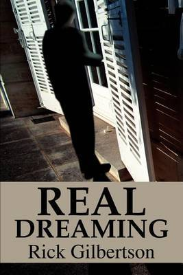 Real Dreaming by Ricky L. Gilbertson image