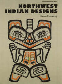 Northwest Indian Designs by Caren Caraway image