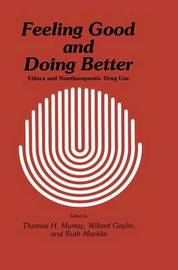 Feeling Good and Doing Better by Elizabeth Murray