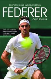 Federer by Chris Bowers