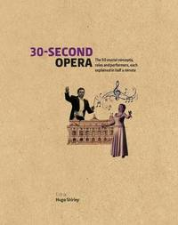 30-Second Opera by Hugo Shirley