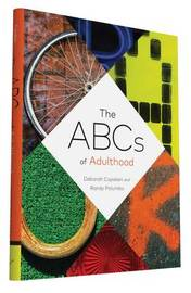 The Abcs of Adulthood by Deborah Copaken