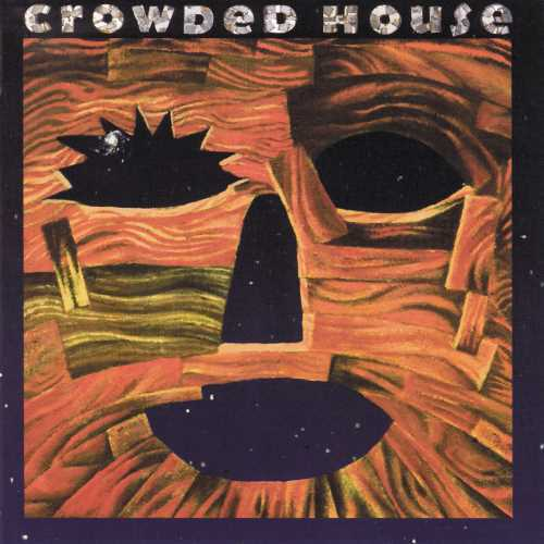 Woodface by Crowded House image