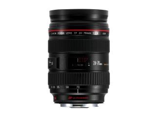 Canon 20D Lens EF24-70 image