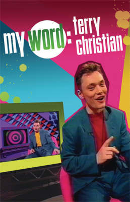 My Word by Terry Christian image