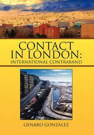 Contact in London by Genaro Gonzalez