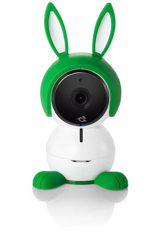 Arlo Baby – 1080p HD Monitoring Camera