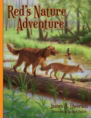 Red's Nature Adventure by James B. Dworkin image