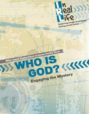 Who Is God? by The Pastoral Center