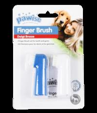 Pawise: Finger Brush - 2 Pack